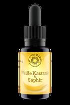 Weiße Kastanie & Saphir Sellizin®-Elixier