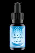 Sumpfwasserfeder & Kunzit Sellizin®-Elixier