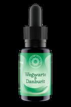 Wegwarte & Danburit Sellizin®-Elixier