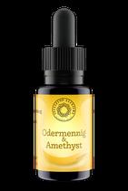 Odermennig & Amethyst  Sellizin®-Elixier