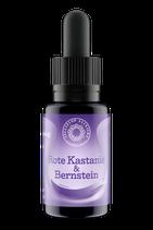 Rote Kastanie & Bernstein Sellizin®-Elixier