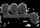 Panasonic RAMSA WX-RM770/770A用スイッチボタン組立