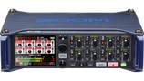 ZOOM F8 (8-Channel Professional Audio Recorder )