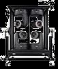 Panasonic AW-EH120K x 4 ウルトラワイドアングルカメラシステム