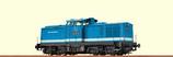 Brawa Diesellocomotief V100 Dert Spitze Logistik