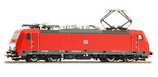 Roco Elektrolokomotive BR 186, DB AG 73650