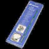DR100W-N - Binnenverlichting pakket met witte leds, figuren en toebehoren N (1:160)
