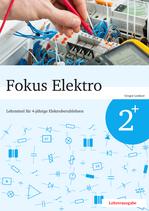 Fokus Elektro 2+ // Lehrerausgabe als Druck