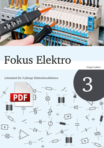 Fokus Elektro 3 // Schülerausgabe als PDF