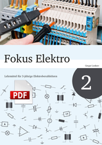 Fokus Elektro 2 // Schülerausgabe als PDF