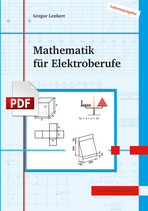 Mathematik für Elektroberufe // Lehrerausgabe als PDF