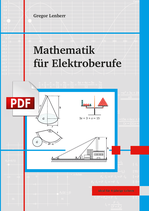 Mathematik für Elektroberufe // Schülerausgabe als PDF