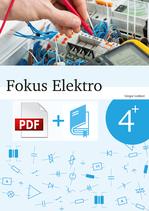Fokus Elektro 4+ // Kombi