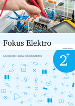 Fokus Elektro 2+ // Schülerausgabe als Druck