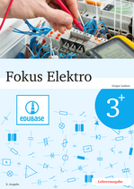 Fokus Elektro 3+ // Lehrerausgabe als E-Book