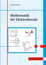 Mathematik für Elektroberufe // Schülerausgabe als Druck