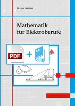 Mathematik für Elektroberufe // Kombi