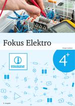 Fokus Elektro 4+ // Schülerausgabe als E-Book