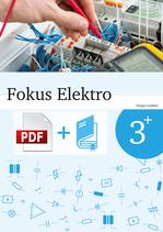 Fokus Elektro 3+ // Kombi