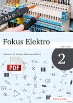 Fokus Elektro 2 // Lehrerausgabe als PDF