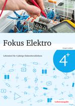 Fokus Elektro 4+ // Lehrerausgabe als Druck