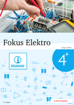Fokus Elektro 4+ // Lehrerausgabe als E-Book