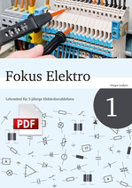Fokus Elektro 1 // Schülerausgabe als PDF
