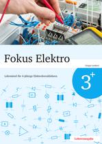 Fokus Elektro 3+ // Lehrerausgabe als Druck