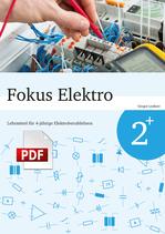 Fokus Elektro 2+ // Schülerausgabe als PDF