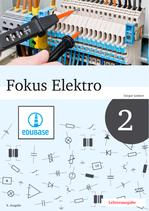Fokus Elektro 2 // Lehrerausgabe als E-Book