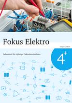Fokus Elektro 4+ // Schülerausgabe als Druck
