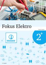 Fokus Elektro 2+ // Schülerausgabe als E-Book