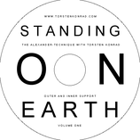 STANDING ON EARTH 1