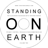 STANDING ON EARTH 2