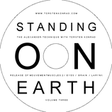 STANDING ON EARTH 3
