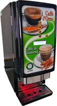 Distributore 2 gusti orzo ginseng