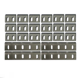 SS600 Granulator Blades   NEBL-SS600-01