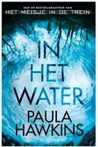 Paula Hawkins - In het water