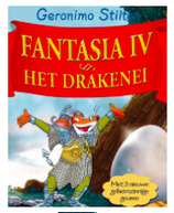 Geronimo Stilton - Fantasia IV