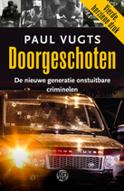 Paul Vugts - Doorgeschoten
