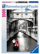 Puzzel Venetie: 1000 stukjes