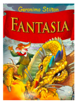 Geronimo Stilton - Fantasia I