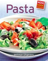 Mini Kookboekjes - Pasta