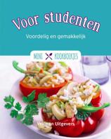 Mini Kookboekjes - Voor studenten (Naumann & Göbel)