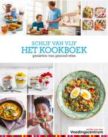 Schijf van 5 het Kookboek (Stichting Voedingscentrum Nederland)
