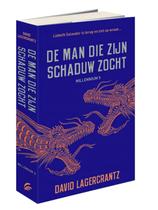David Lagercrantz - De man die zijn schaduw zocht (Millennium 5)