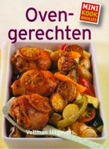 Mini Kookboekjes - Ovengerechten (Naumann & Göbel)
