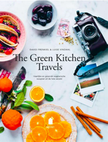 The Green Kitchen Travels (David Frenkiel & Luise Vindahl)