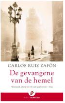 Carlos Ruiz Zafon - De gevangene van de hemel (Het Kerkhof der Vergeten Boeken)