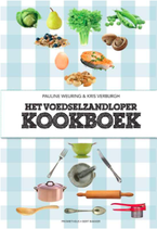 Kris Verburgh - Het voedselzandloper kookboek